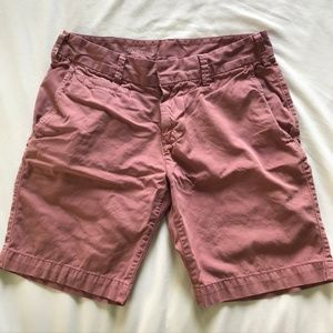 J Crew - Men's Chino Shorts